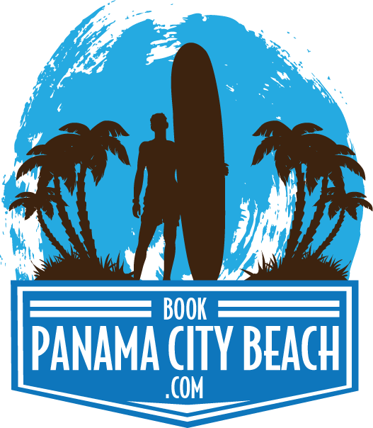 Panama City Beach Condos alternate logo