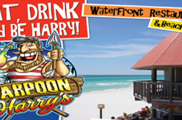 Harpoon Harry's Beach Club