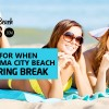 Things to Look for When Booking a Panama City Beach Spring Break Condo