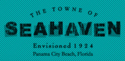 Seahaven Beach logo